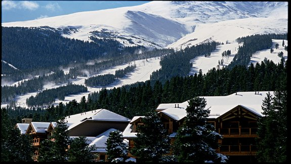 Breckenridge Lodging specials spring