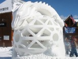 Snow Sculpture Championships