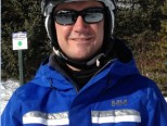 Breckenridge Ski instructor