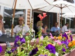 Summer Patios in Breck