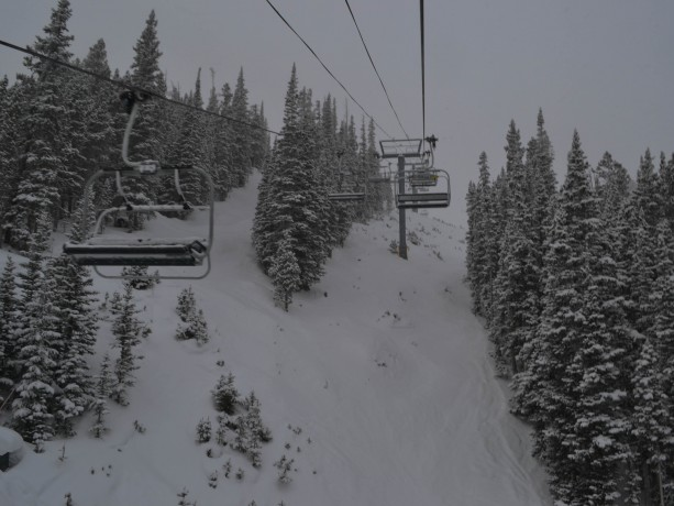 Colorado Superchair