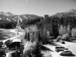 Breckenridge has plenty of lodging options for getting married.