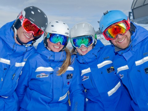 Breckenridge Ski And Ride School Instructors