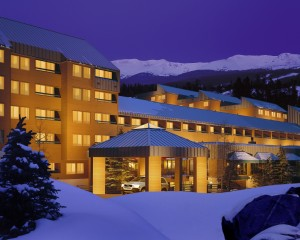 DoubleTree by Hilton Breck
