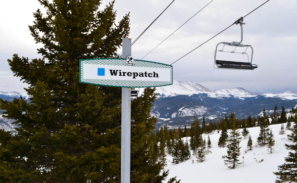 Wirepatch sign