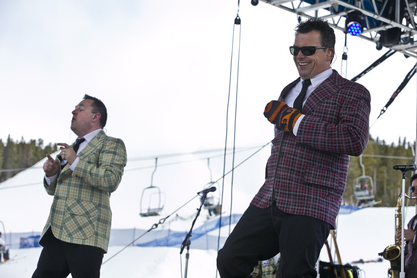 Mighty Mighty Bosstones at Breck