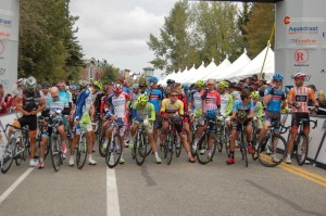 US Pro Cycling Challenge Breck
