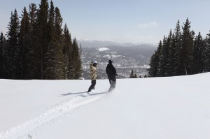 Ski Safety Breckenridge