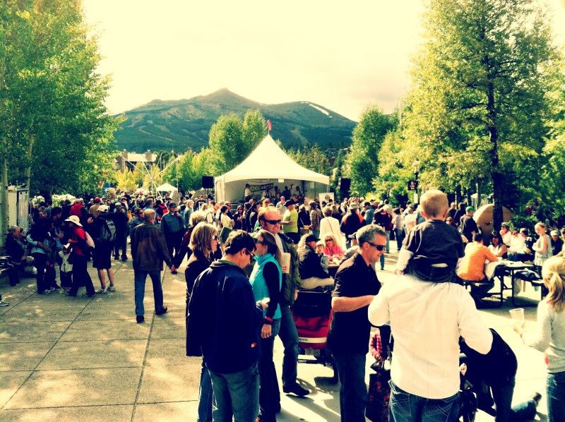 Top 10 Summer events in Breck