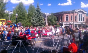 4th of July Breck