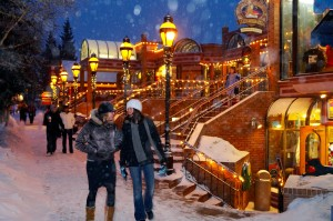 Breckenridge Resort. Colorado. United States of America.
