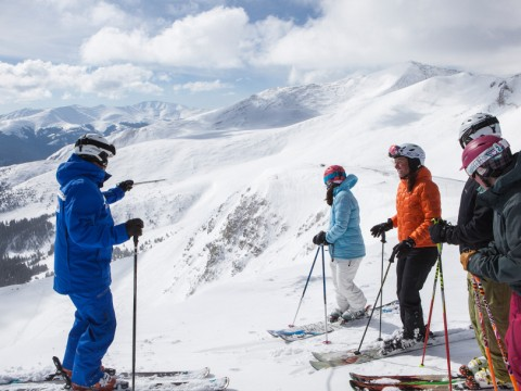Breckenridge Mountain Tours