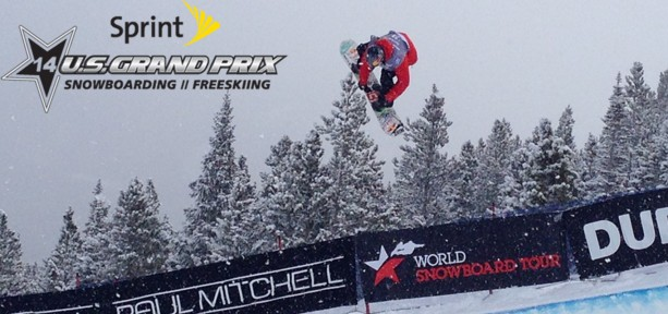 2014 Sprint U.S. Grand Prix Finals at Breck