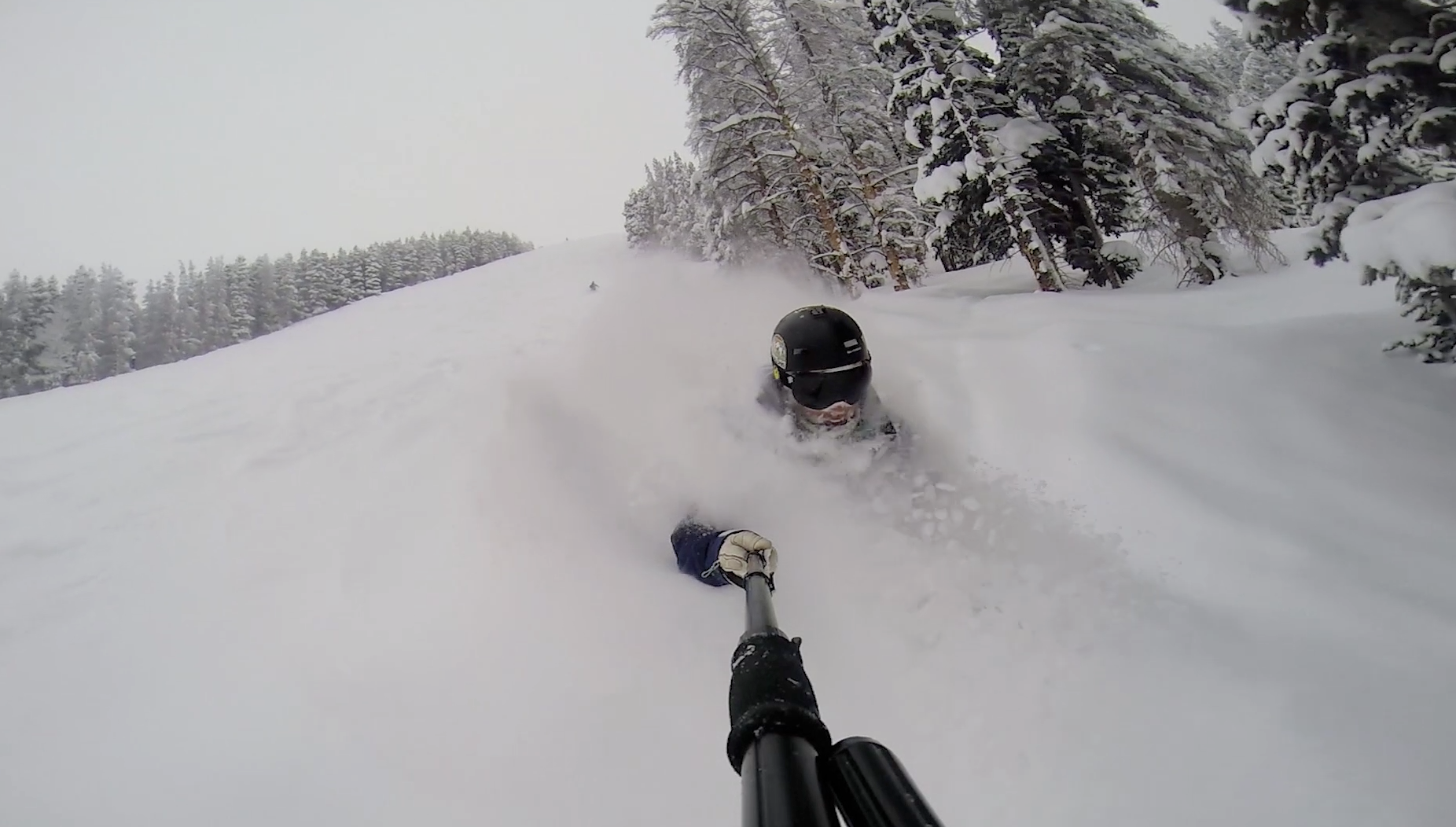 Deep Powder 1.31.14