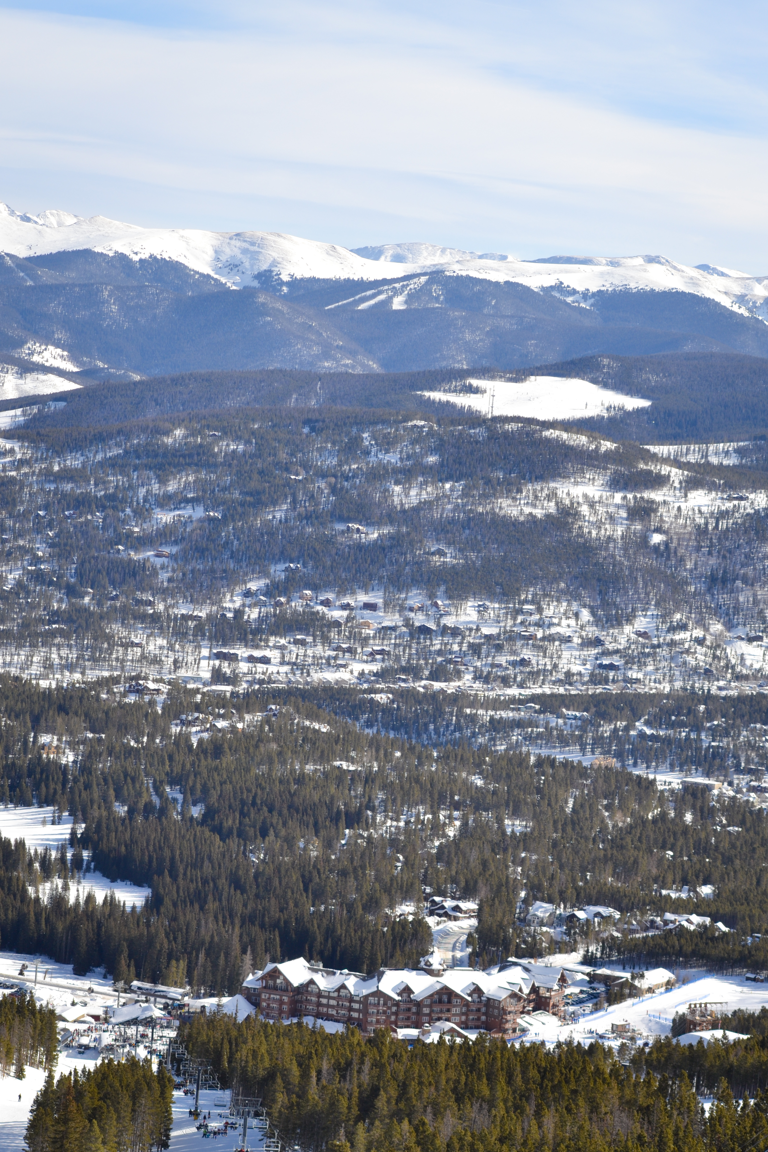 Breckenridge Valley