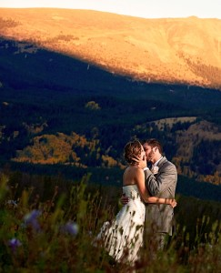 Wedding in Breck 2013