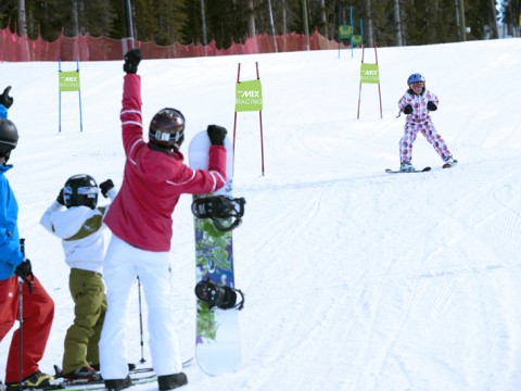Breckenridge EpicMix Racing
