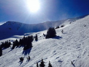 Why I love Peak 6 at Breck