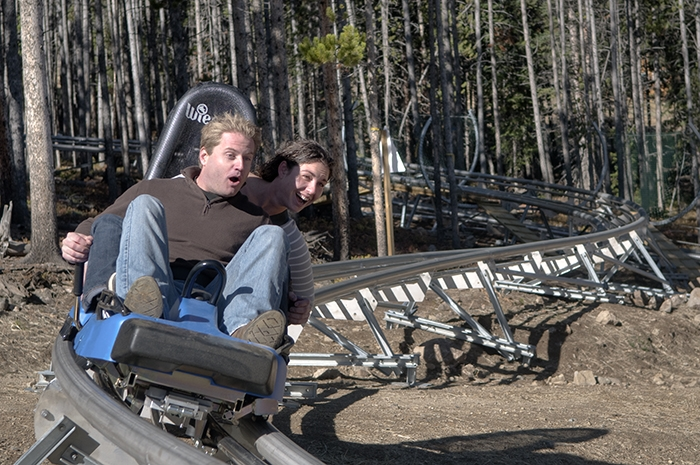 Breck Gold Runner Coaster