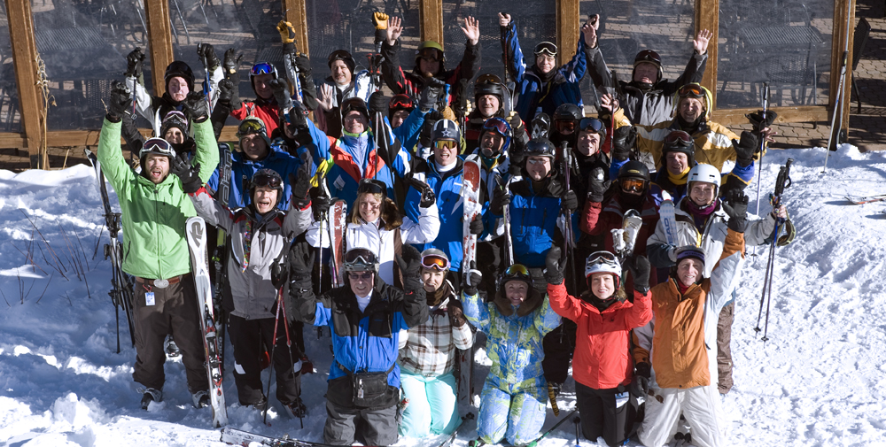 Groups in Breckenridge, CO
