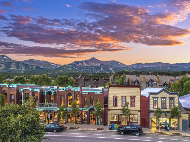 Top Five Reasons To Love Breck S Off Season Blog