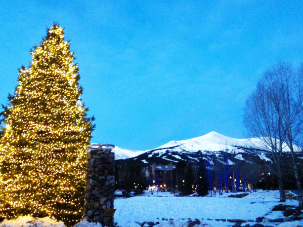 christmas in breckenridge what to expect - Breckenridge Christmas