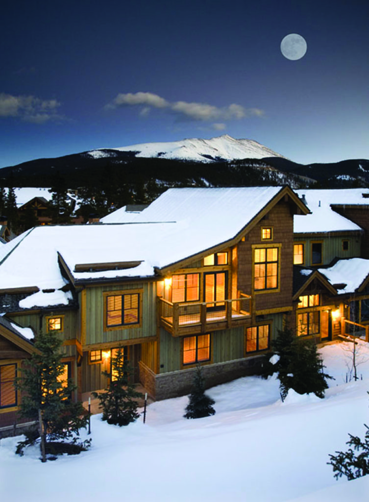 Breckenrigde Properties - Mountain Thunder Lodge & Condos